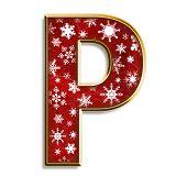 Christmas P