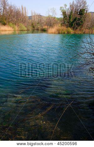Timavo River