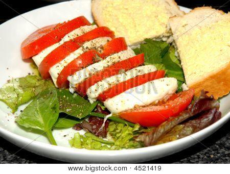 Tomato And Marscapone