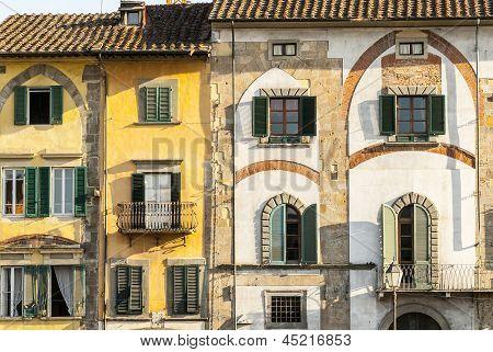 Pisa (tuscany)