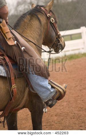 Cowboy Up