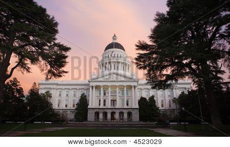 Capitol Eve