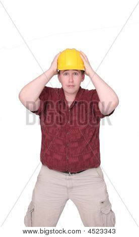 Man Worker