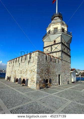 Maiden's Tower