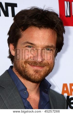 LOS ANGELES - 29 de abril: Jason Bateman chega a Premiere de Los Angeles de