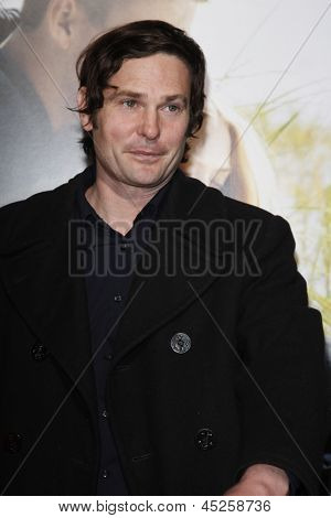 LOS ANGELES - FEB 1: Henry Thomas arrives at the premiere of 'Dear John' held at the Grauman's Chinese Theater in Los Angeles, California on February 1, 2010