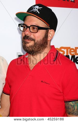 LOS ANGELES - APR 29:  David Cross arrives at the