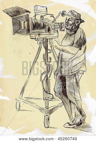 cinegrafista
