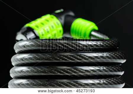 Bike Security Lock