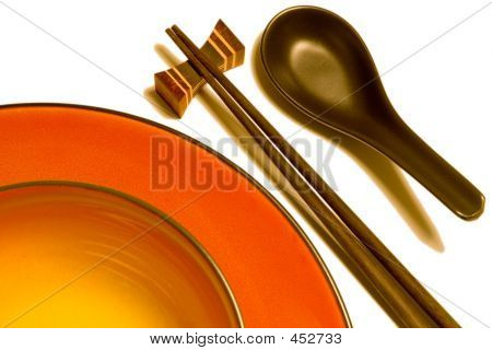 Asian Kitchenware B