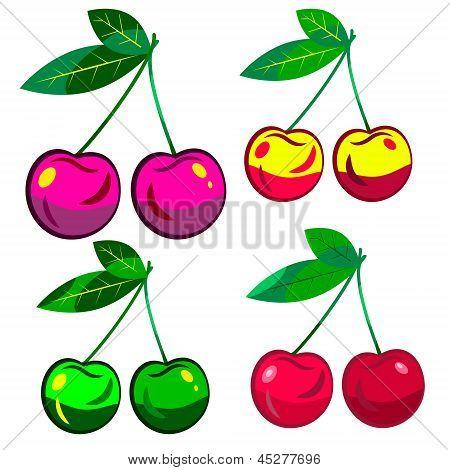 Set Cherries