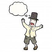 picture of hobo  - cartoon hobo - JPG