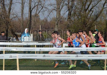 Man Race