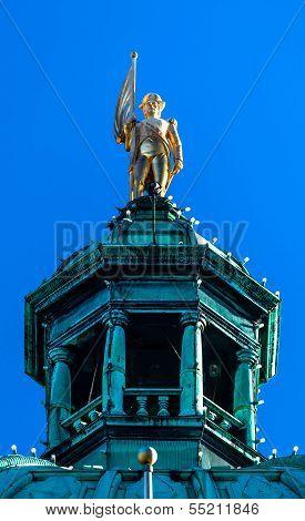Vancouver Statue Provinzhauptstadt legislative Buildiing Victoria British Columbia Kanada