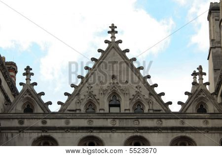 Old Bailey Detail