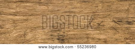 An old weathered wooden board backgound texture