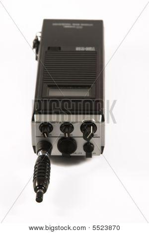 Portable Cb Radio
