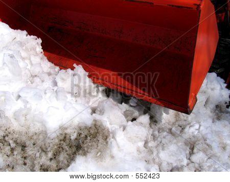 Snow Scooper