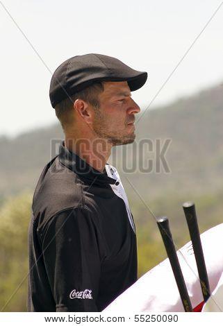 Giovinazzo Carmine Actor
