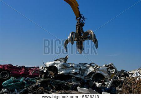 Crane Cars