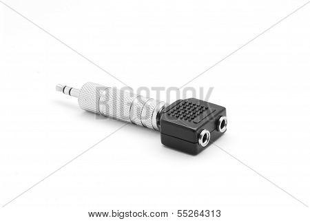 Audio Jack Adapter