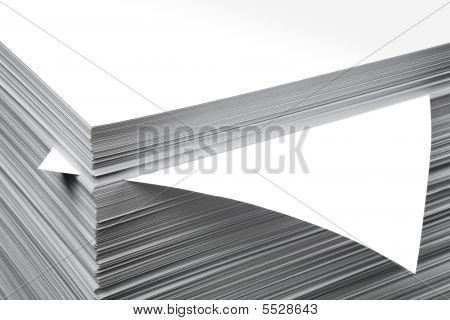 Sheet Of Paper
