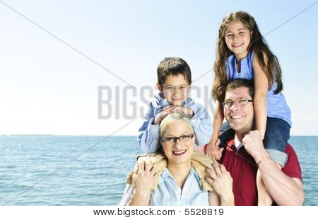 Happy Family Fun
