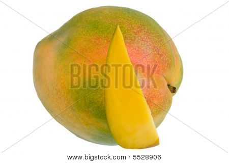 Mango And Section
