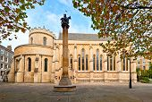 pic of church-of-england  - The Temple Church - JPG