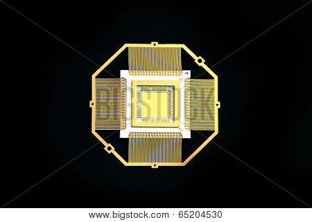 Case Of Micropocessor
