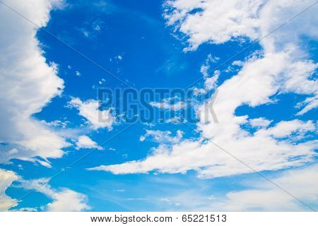?Blue Sky