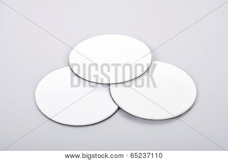 Three  Rfid Tags