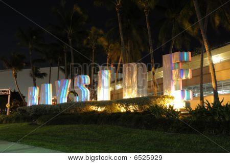Bayside Marketplace, em Miami Downtown