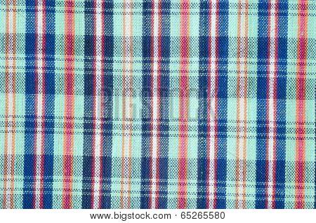 Thai Loincloth Style Texture