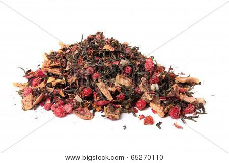 Loose Orange Blossom Tea