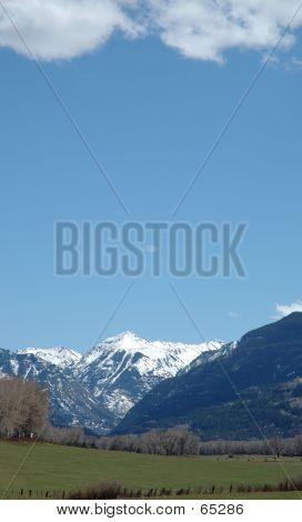 Mt Abrams
