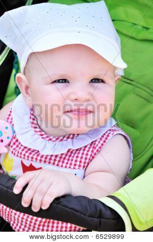 Bebé encantador