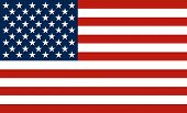 picture of glory  - The national flag of the United States of America  - JPG
