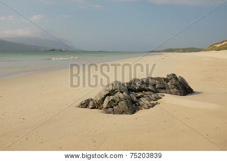 Balnakeil Beach.