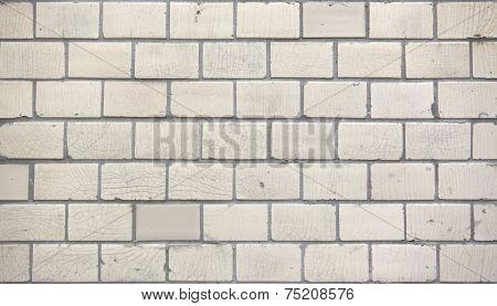 Brick Clinker Wall Background