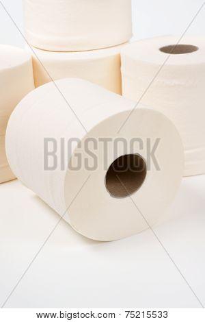 Lavatory Paper