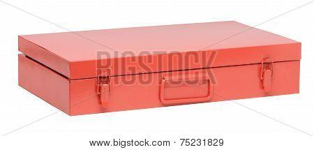 Orange Toolbox