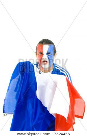 French Supporter