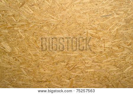 Press chipboard pattern