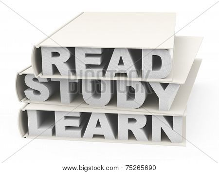 Read, Study And Learn