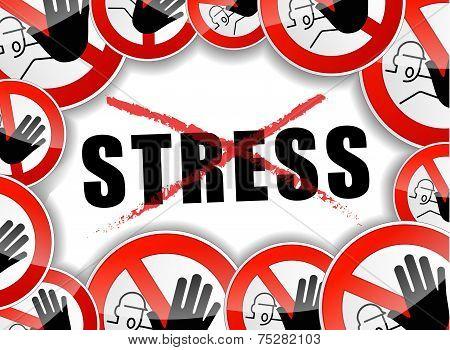 No Stress Concept