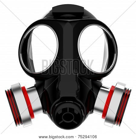The Breathing Mask