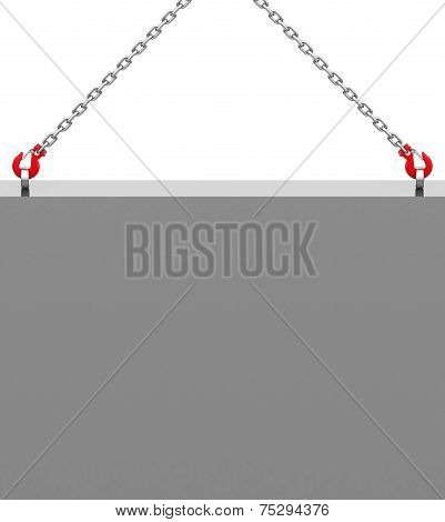 The Crane Hooks
