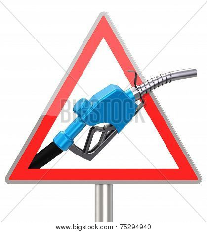 The Fuel Nozzle