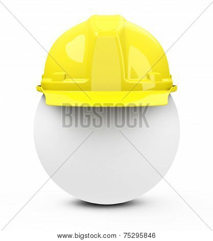 The Safety Helmet